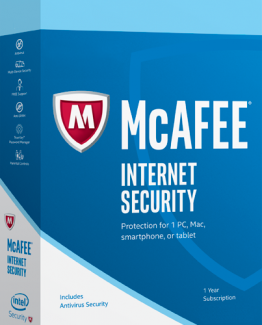 McAfee Internet Security.pn